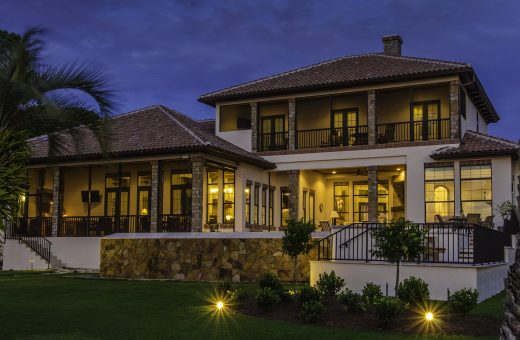 Seldes Tampa Whole Home Redesign
