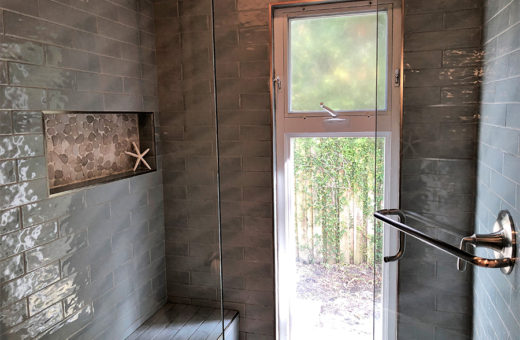 Johanna G Seldes IDC-Bathroom remodels