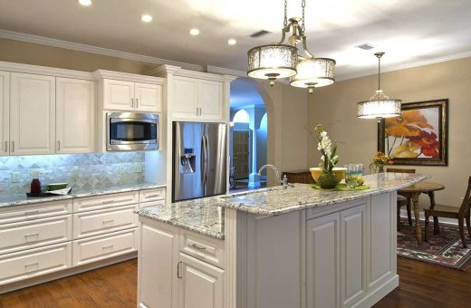 Seldes Tampa Designer Renovation