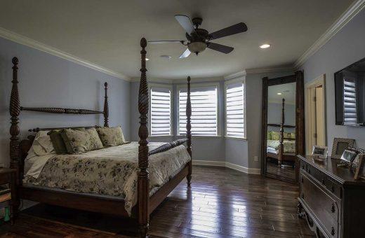 Seldes Tampa Designer Master Suite