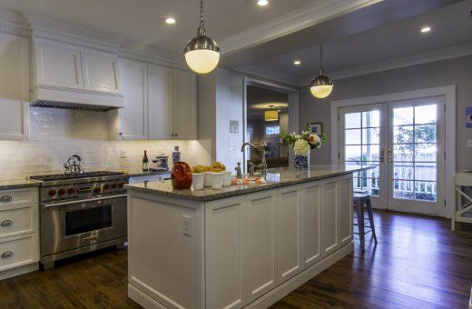 Tampa Seldes Designer Kitchen Remodel