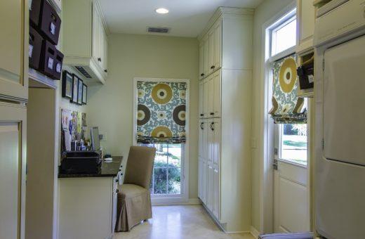 Tampa Designer Seldes Mud Room