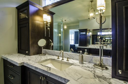 Seldes Tampa Designer Master Bath Vanities