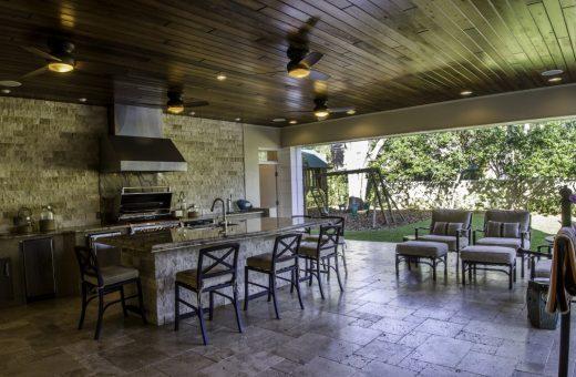Seldes Tampa Designer Outdoor Living
