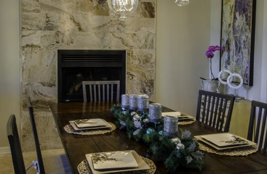Tampa Seldes Designer Dining