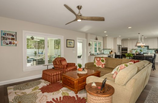 Tampa Seldes Whole Home Renovation
