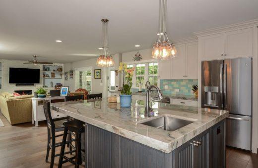 Seldes Tampa Whole Home Renovation