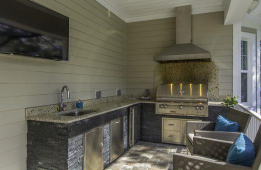 Seldes Outdoor Living Design