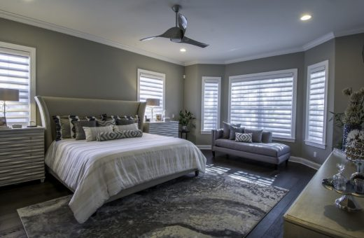 Tampa Designer Seldes Master Suite