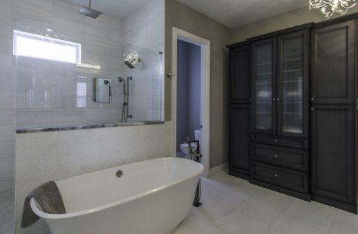 Seldes Tampa Spa Bath Designs