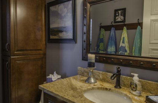 Seldes Tampa Designer Bathrooms
