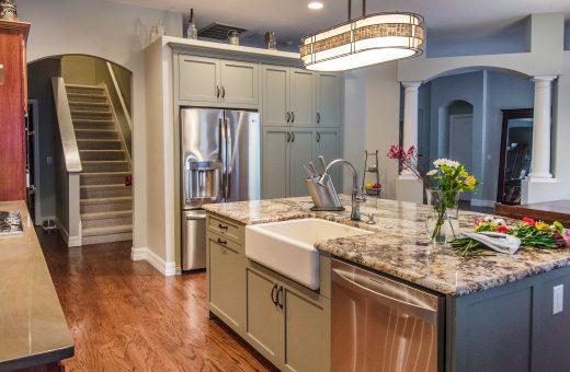 Tampa Johanna Seldes Kitchen Design