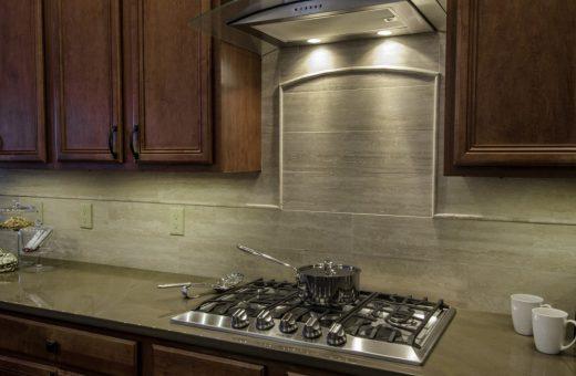 Seldes Tampa Designer Kitchen Details