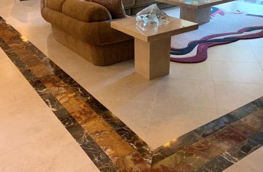 Johanna G. Seldes/IDC Interior Design Tampa Living