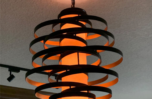 Johanna G. Seldes/IDC Interior Design Tampa Specialty lighting
