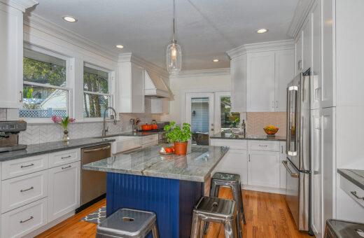 JGS/IDC Tampa Designer Kitchen Remodel