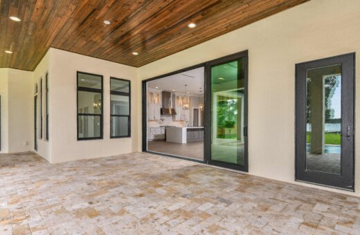 New Custom Home Interior Design Johanna Seldes